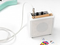 Kids' Electric Guitar Mini Amplifier