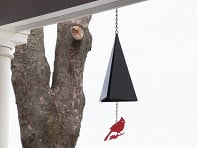 North Country Wind Bells: Buoy Bells