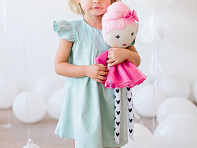 "The Doll Kind: Kindness ""Grace"" Doll"