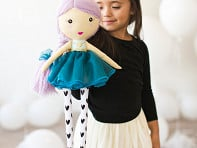 "Kindness ""Fair"" Doll"