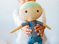 "Kindness ""Hope"" Doll"