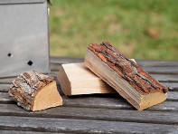 Exotic Wood Smoking Chunks