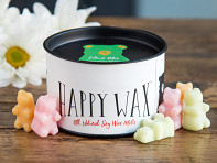 Happy Wax: Wax Warmer Scented Wax Melts