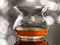 The Artisan NEAT Glass: Aroma-Enhancing Spirits Glass