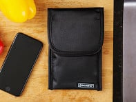 Absorbits: Wet Phone Rescue Pouch