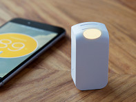 Smart Air Quality Tracker
