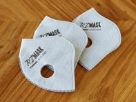 RZ Mask: Dust Mask Replacement Filters