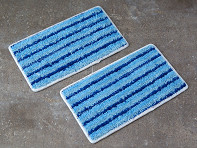 The Duop: 360° Mop Tile & Stone Scrubbing Pads