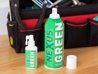 NEXUS Green: Non-Toxic Lubricating Solution - Home & Garage Bundle