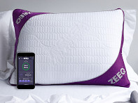 REM-Fit: ZEEQ Smart Anti-Snore Pillow
