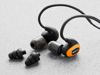 Professional Noise Isolating Earbuds