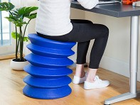 ErgoErgo: Adult Active Sitting Stool