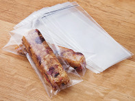 Tescoma: Granola Bar Bags - Set of 25