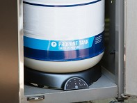 GasWatch: Bluetooth-Enabled Propane Tank Scale