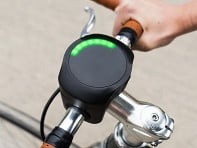 SmartHalo: Smart Connected Bike System