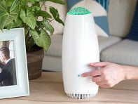 Airfree: Filterless Air Purifier - 450 Sq Ft