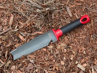 Root Slayer Carbon Steel Knife