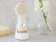 Luxe Silicone Electric Face Brush