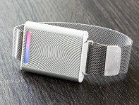 Embr Wave: Personal Wristband Thermostat