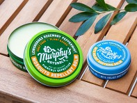 Murphy's Naturals Insect Repellent & Relief Balm