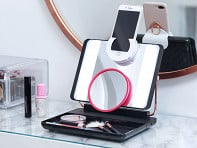 Spotlite HD: Bright Daylight LED Makeup Mirror 2.0