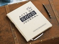 Inspire Good Publishing Co.: The Acts of Good Journal