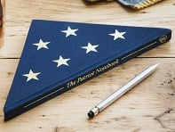 Inspire Good Publishing Co.: The Patriot Notebook