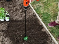 THE MAXBIT: Garden Hole Digging Extension