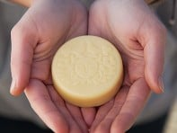 Moon Valley Organics: Beeswax Lotion Bar