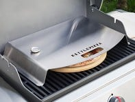 KettlePizza: Pizza Oven for Gas Grill