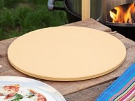 Additional Pizza Stone for Grill
