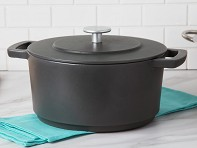 Combekk: Cast Iron Dutch Oven