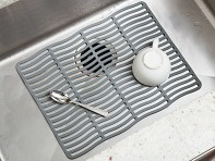 Silicone Sink Protector Mat