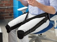 BetterBack: Portable Posture Trainer