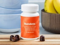 Sundots: Daily Sun Protection Gummy