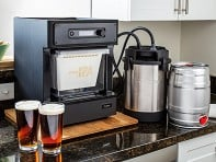PicoBrew: Pico C Craft Beer Brewing Appliance