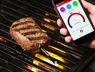MEATER: Wireless Smart Meat Thermometer