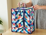 Freezable Grocery Bag