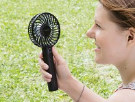 GeekAire: Rechargeable Portable Fan