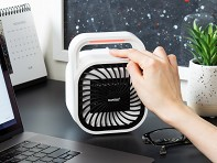 GeekHeat: Personal Ceramic Heater