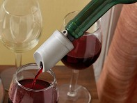 The Wave™ Wine Bottle Filter