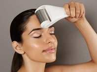 StackedSkincare®: Facial Ice Roller