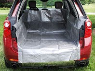 CarGo Apron: Full Coverage Cargo Liner