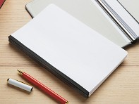 Magnetic Notebook Refill Paper