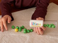 Ultim?: Dice Strategy Game