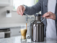 GrowlerWerks: uKeg Nitro Cold Brew Maker