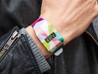 Tyvek® Printed Watch