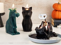 PyroPet: Animal Skeleton Candle
