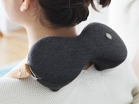 Expain: Heated Neck & Shoulder Massager