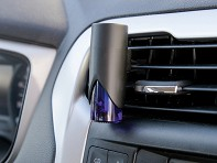 SpaRoom: Essential Oil Car Diffuser